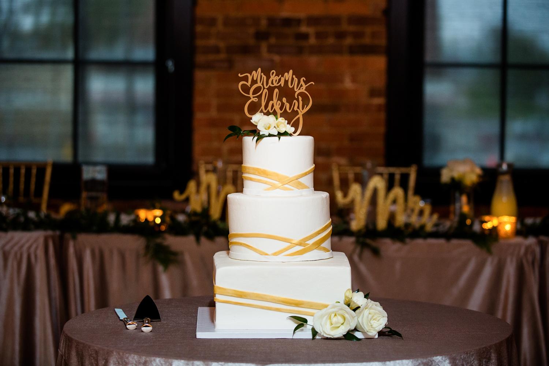 Trefzgers Wedding Cake Peoria IL