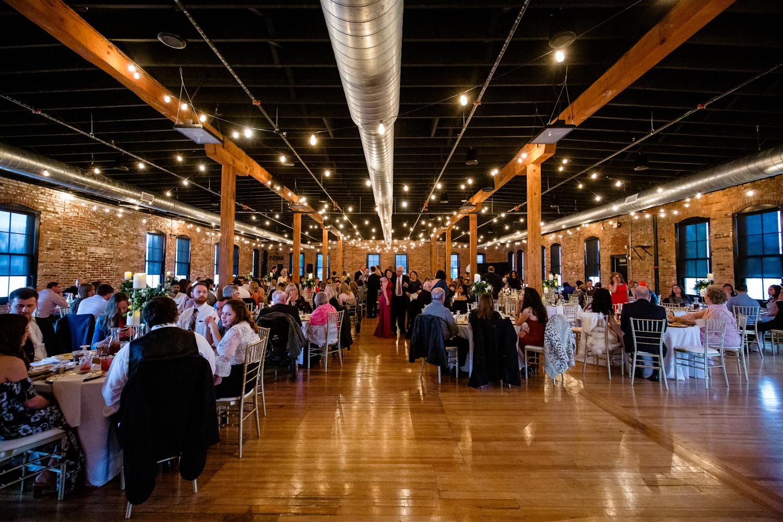 Trailside Event Center Wedding