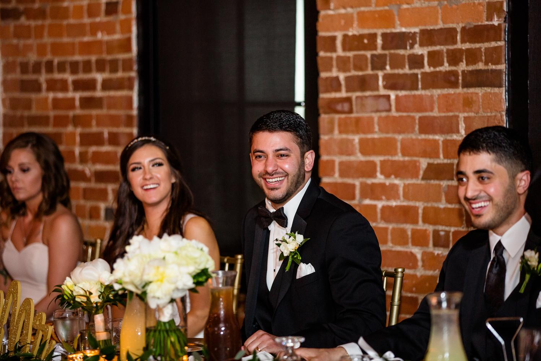 Trailside Wedding in Peoria