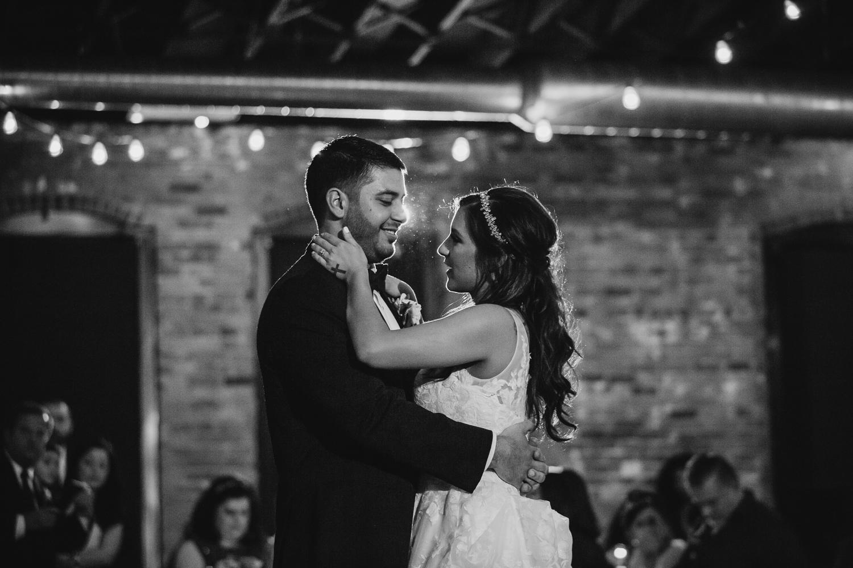 Peoria IL Wedding Photographer