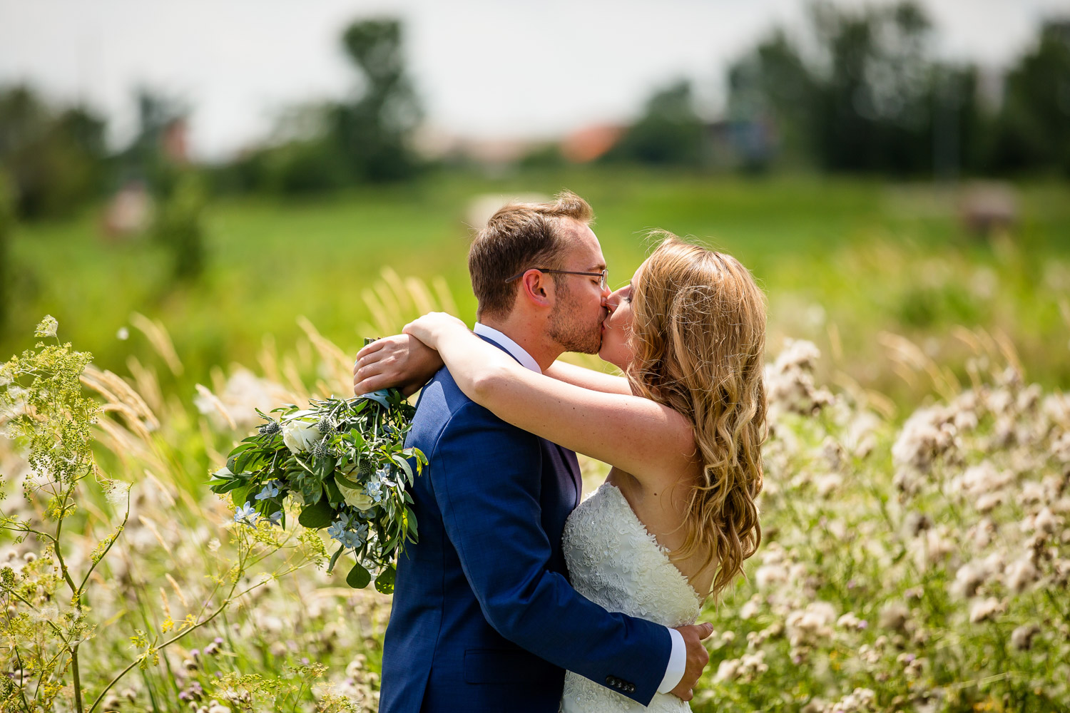 Peoria Illinois Wedding Photographer