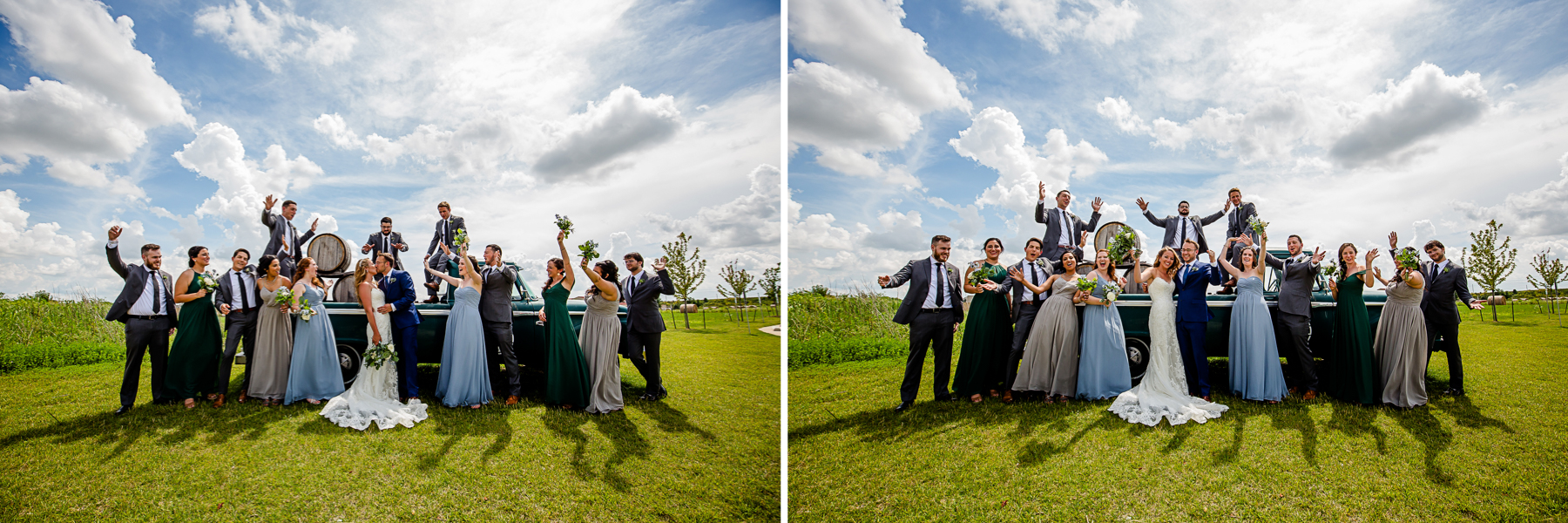 Normal Illinois Wedding Photographer