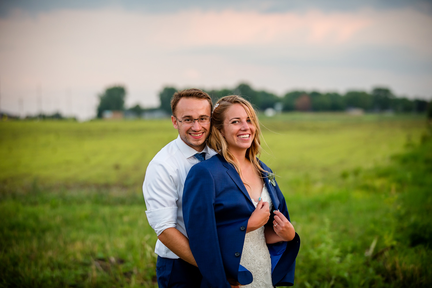 Midwest Wedding Photographer