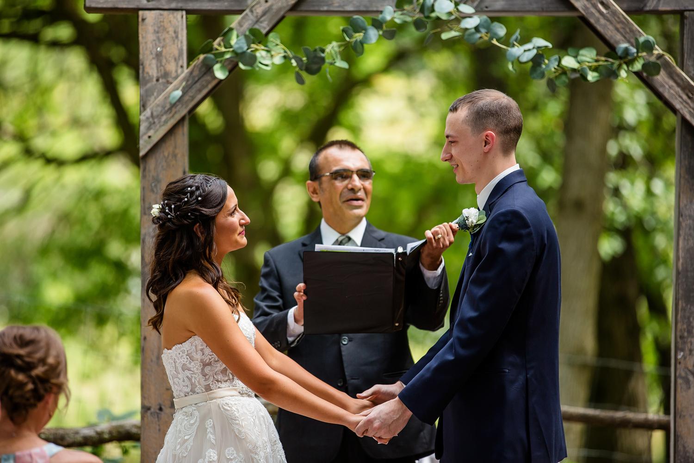 Washington Illinois Wedding Photographer