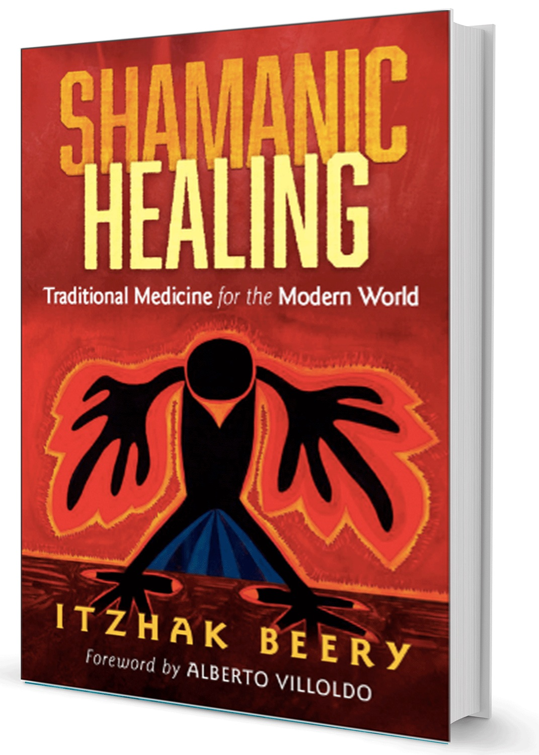 My gift to you. - When you register to the Andes Summit I will send you my Amazon bestseller. It describes in details and through stories the shamanic Andes and other cultures medicine. It will prepare you to fully experience the shamans, their teachings and healing.