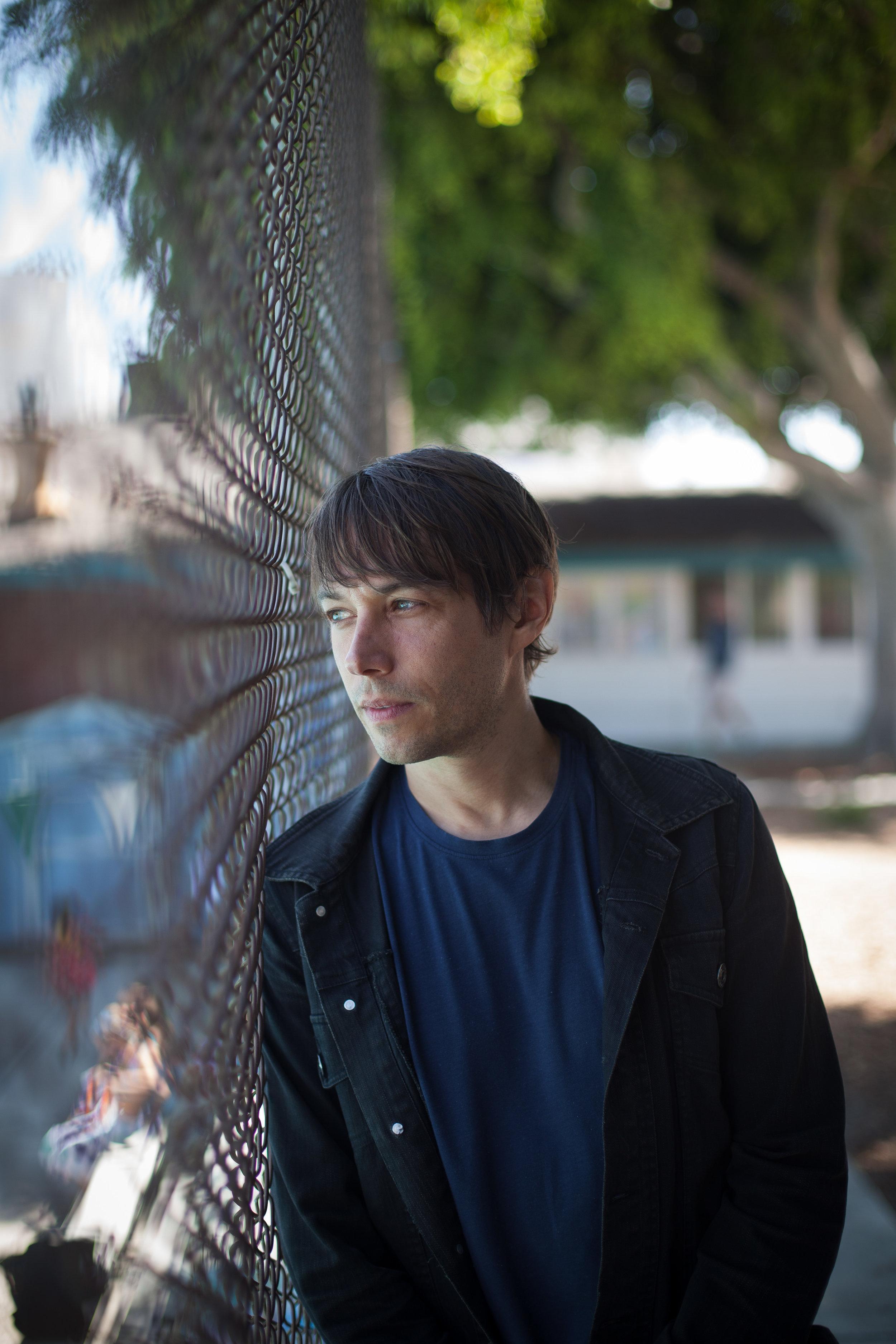 Director Sean Baker for Malibu Magazine