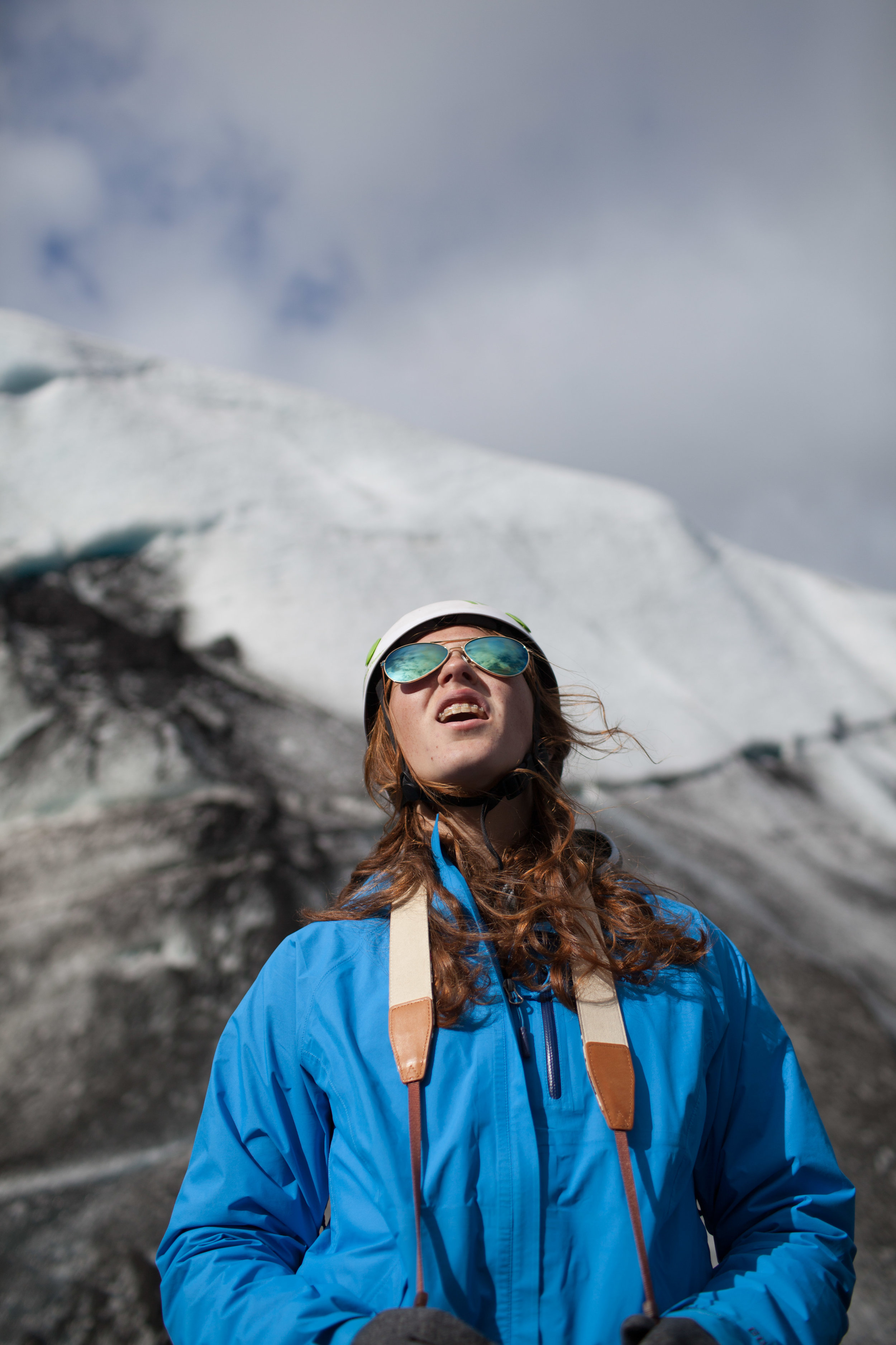 Iceland, for National Geographic Student Expeditions