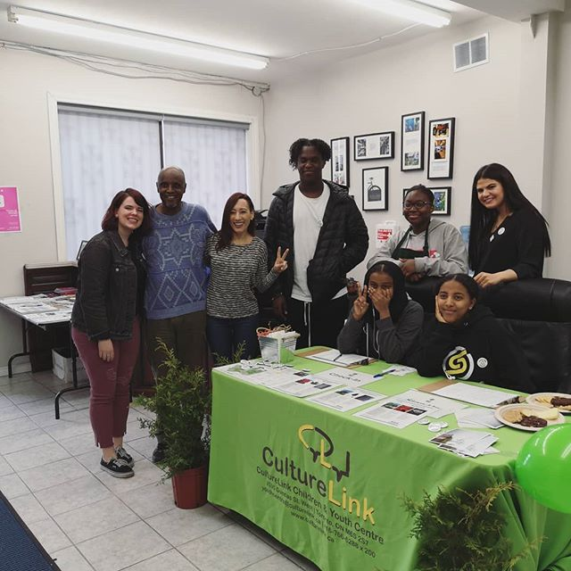 @culturelinkto is hosting their #treeforme event led by the Youth In Action group. They'll give you the skills to properly plant and care for your new native trees!