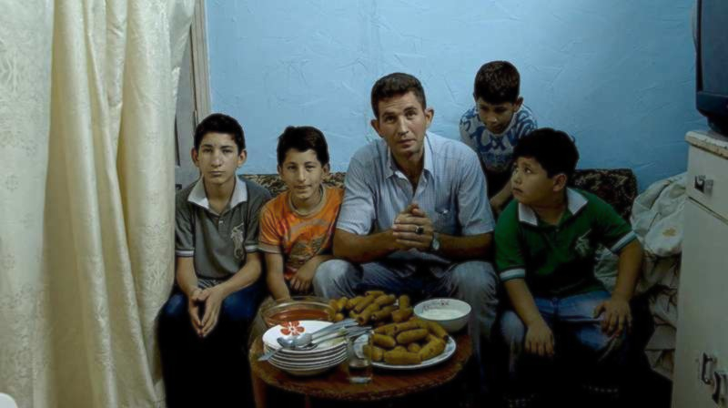 The Daily Struggle of Lebanon's One Million Syrian Refugees - Article and documentary series on Newsweek.Read the article here.