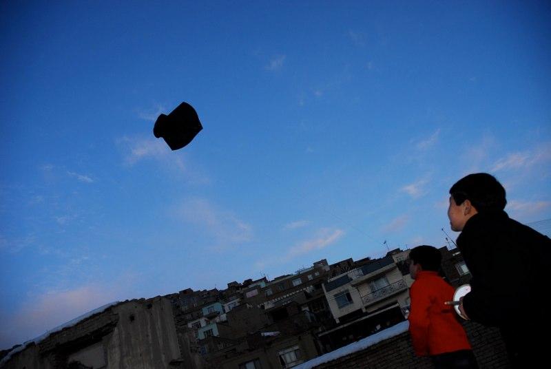 Kite Runner 2.