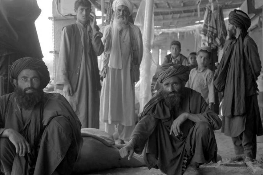 Marja: The New Afghan Battleground - Article and three-part documentary series on Newsweek.Read the article here.View the documentary: part I, part II, part III.