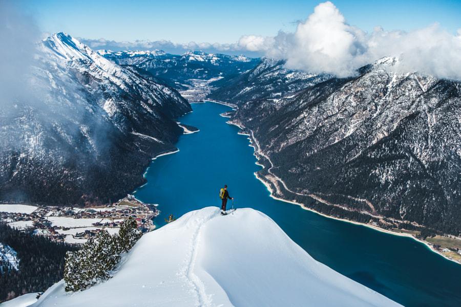 Austrian Fjord