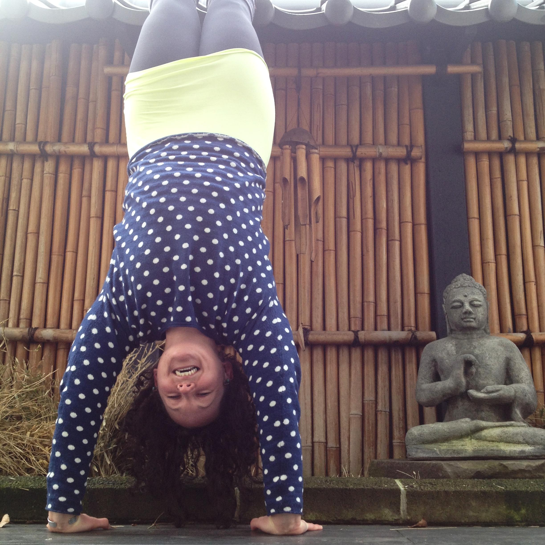 katy mak kids yoga