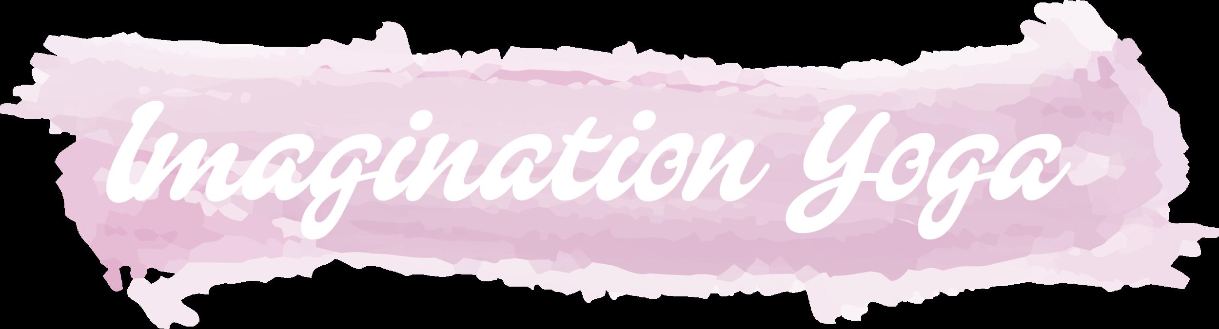 imagination Yoga for kids