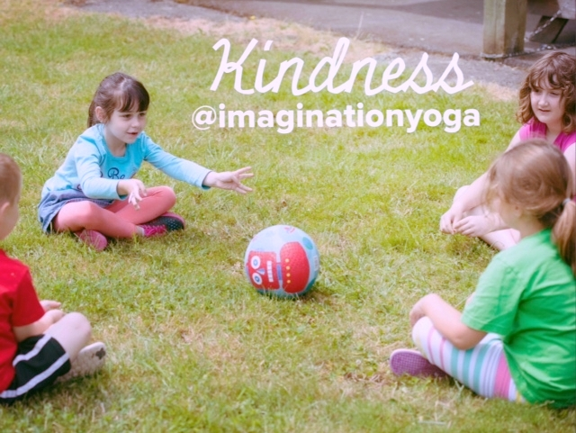 yoga for kids in portland