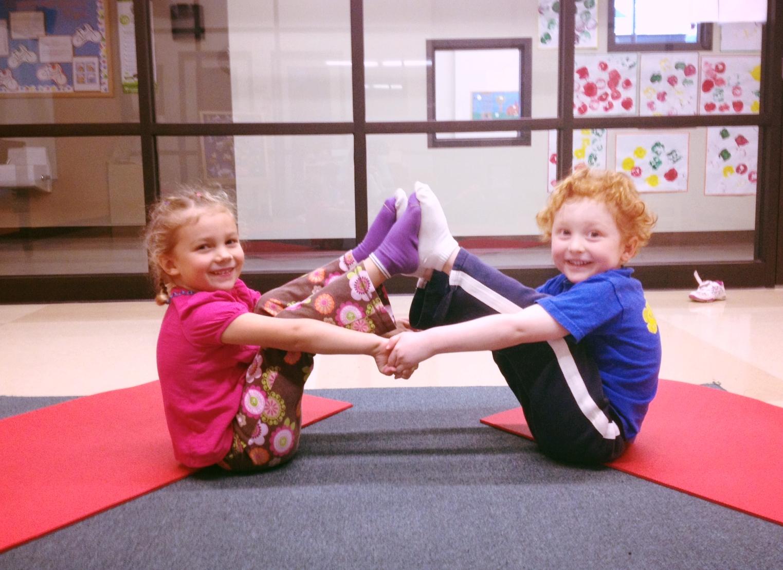 kids yoga in portland oregon