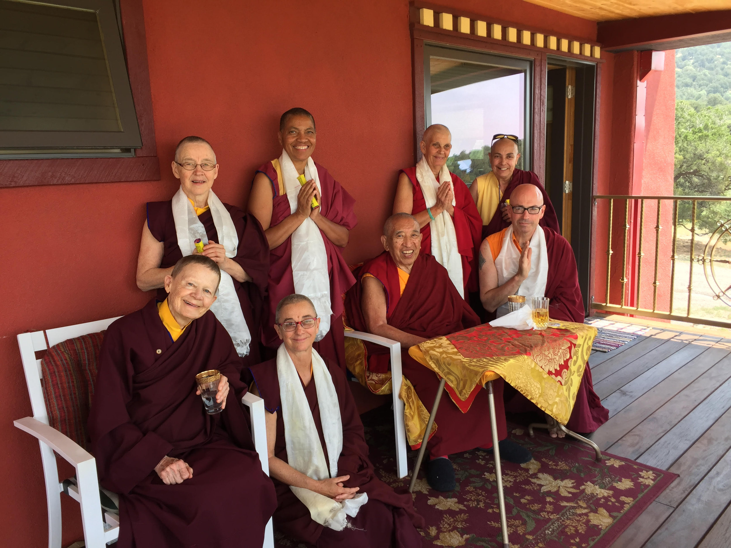 PC Visit to Thrangu Rinpoche 2018 -- Group Photo with AP.jpg