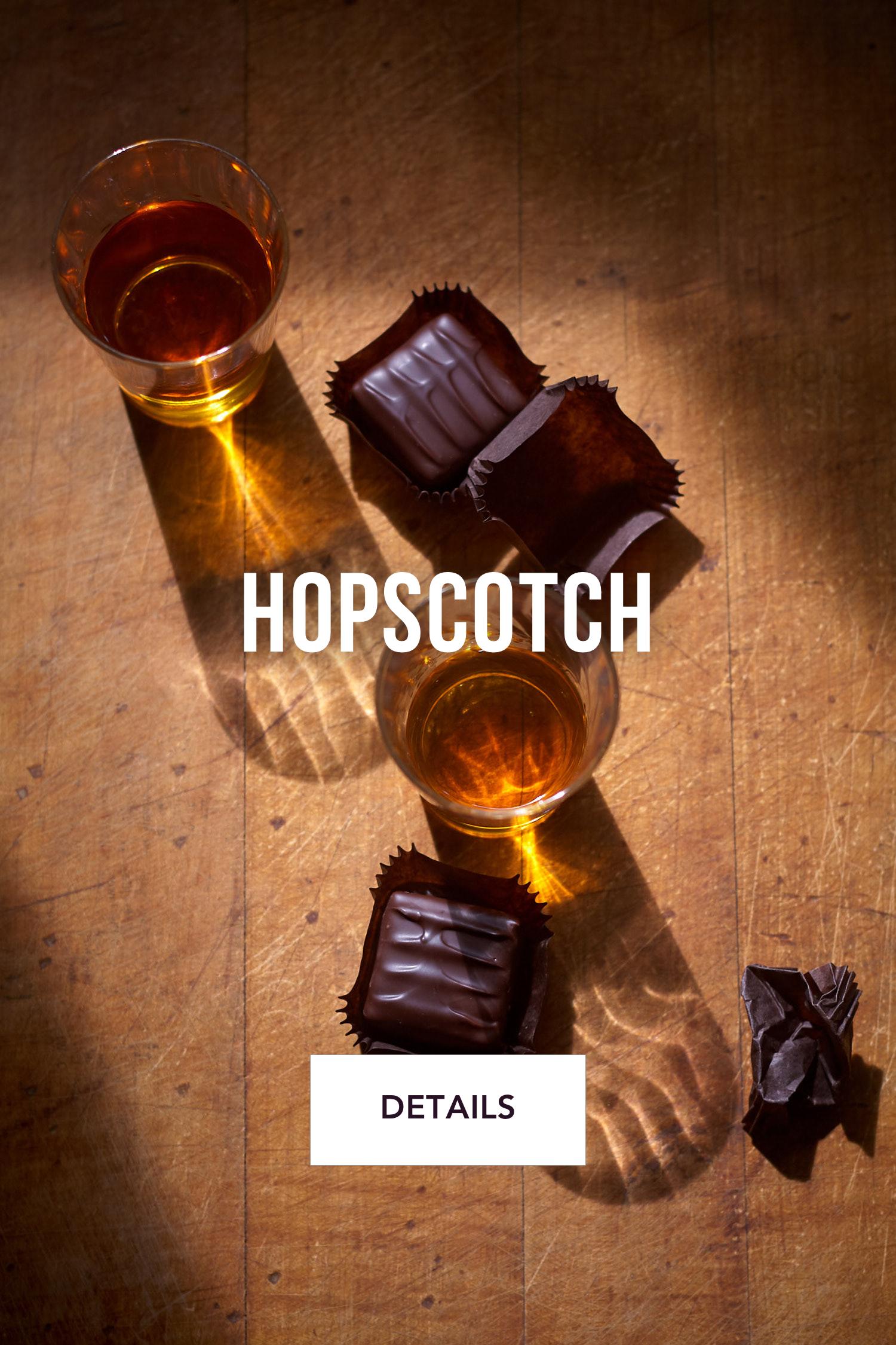 Hop Scotch Chocolates $58