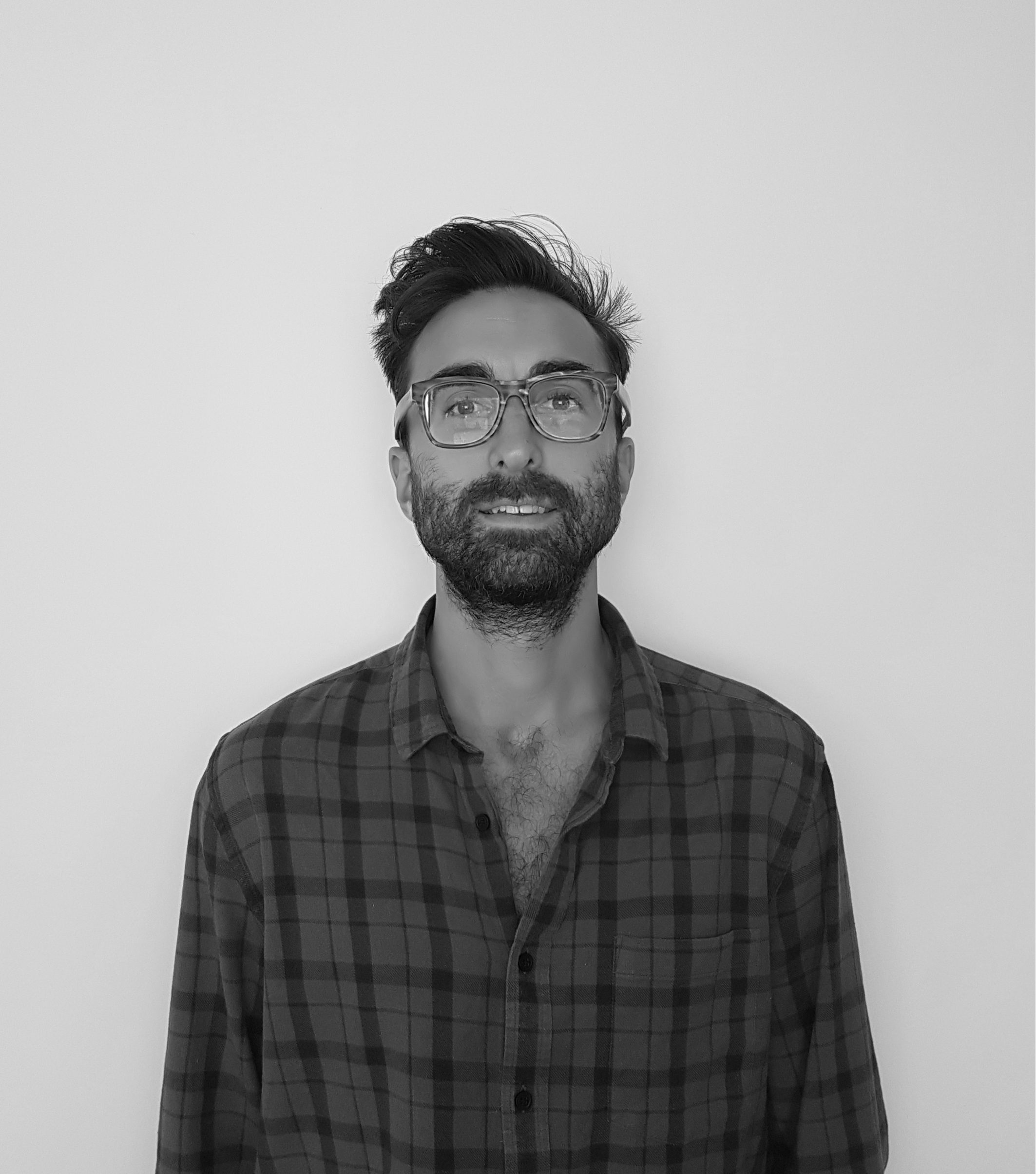 Ben Moss - Strategic Director