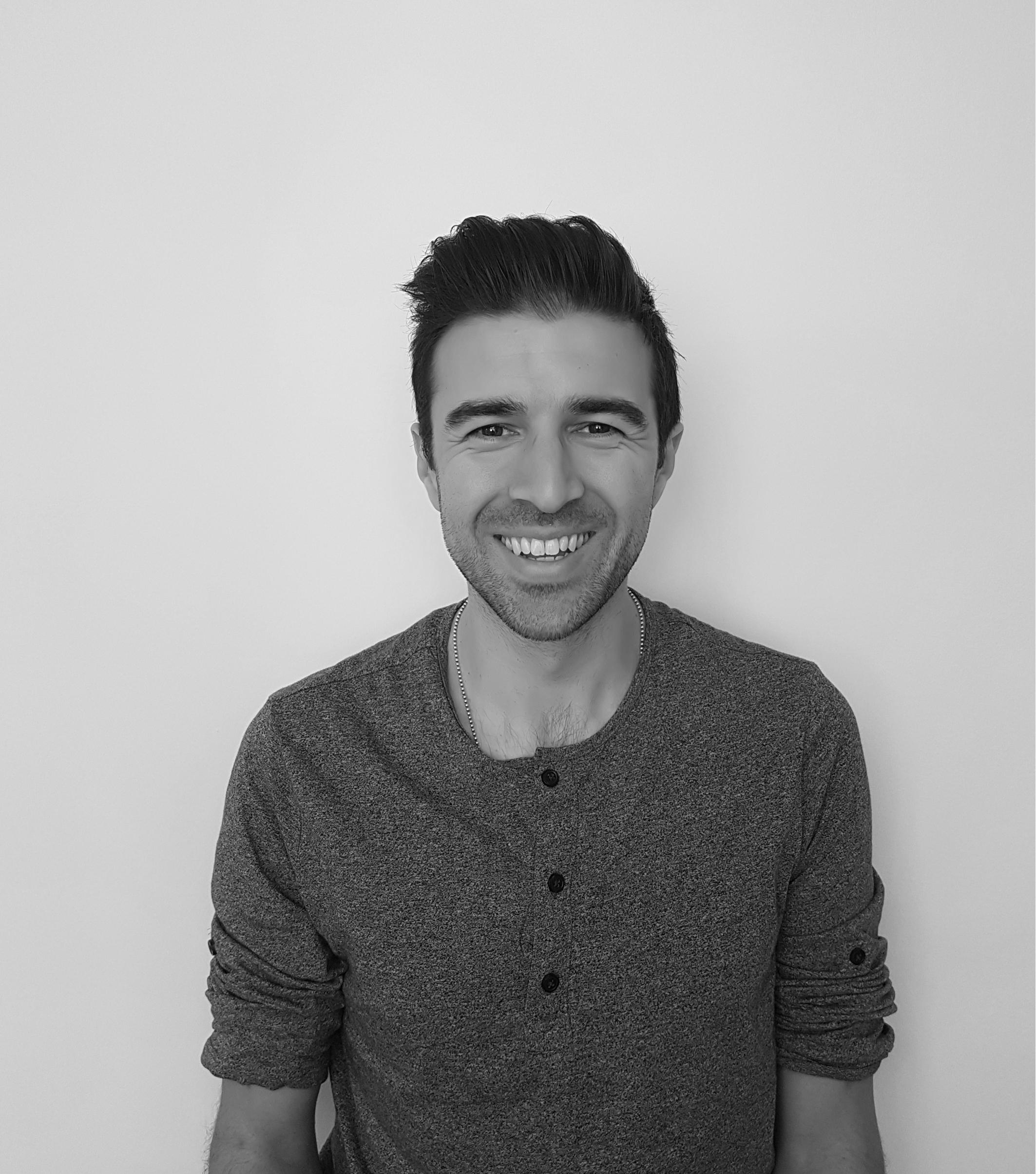 Alex Moss - Account Director