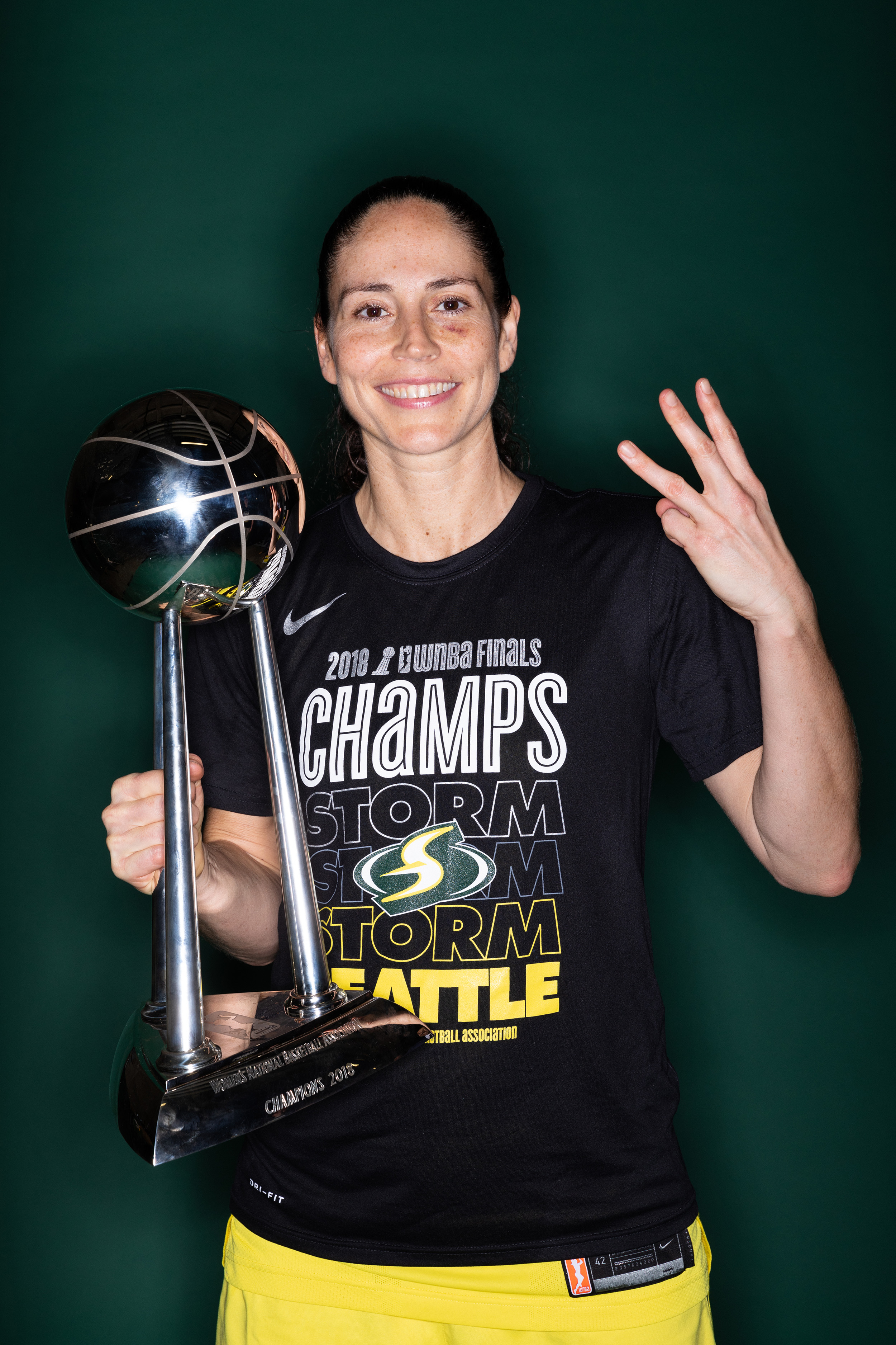 Sue Bird, Seattle Storm