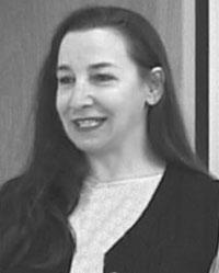 Marika Molnar