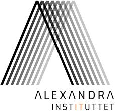 Alexandra instituttet logo.png
