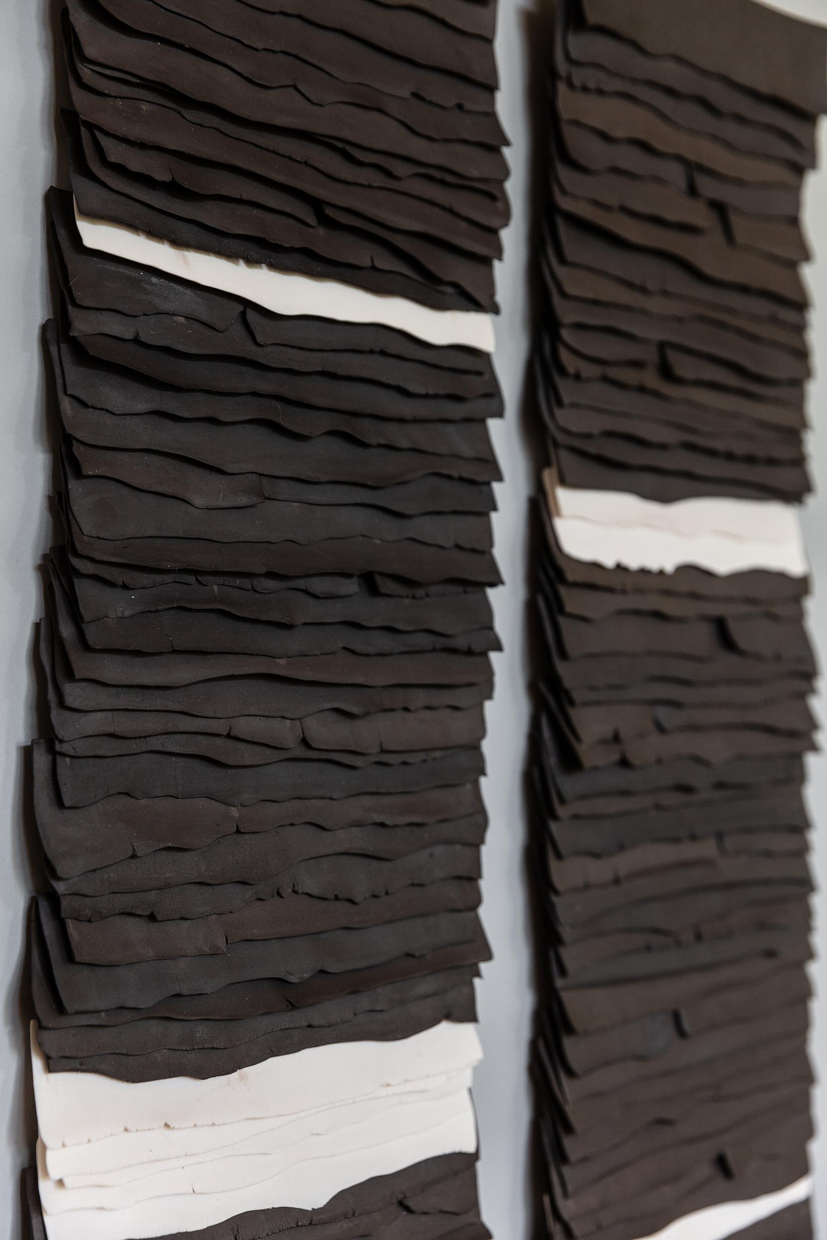 Erosion Black, 2019