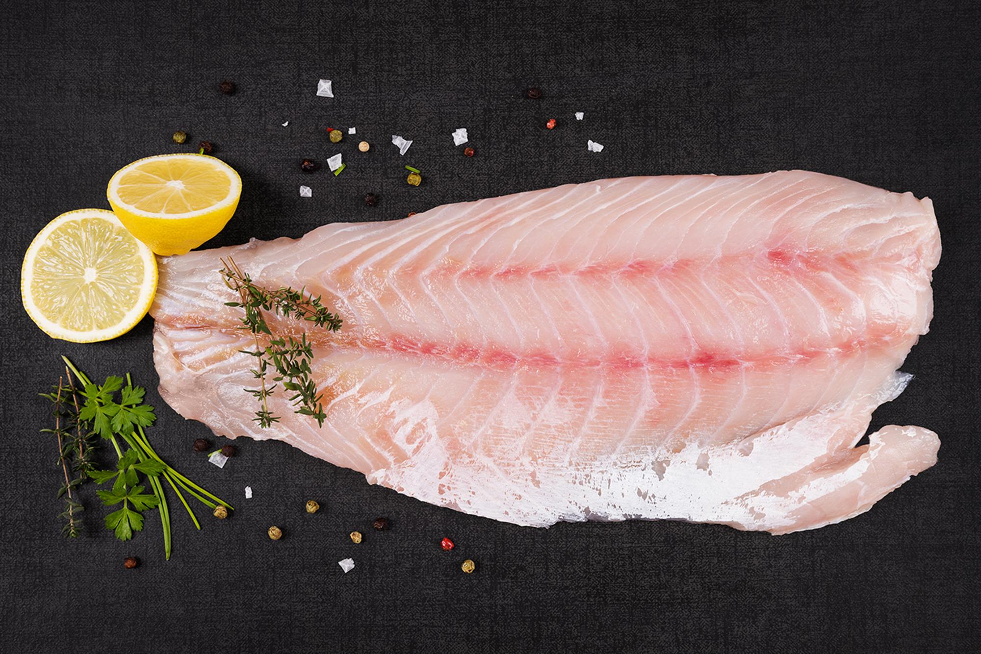 Kala - Tuotteita fileinä, seläkkeinä ja kuutioina