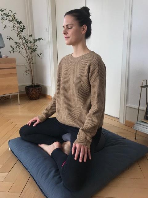 Erfahren. Austauschen. - Heute bin ich im Gespräch mit Achtsamkeitscoach Nadja Schelling-Neyer - mit ihr gemeinsam habe ich den ersten Workshop diesen Frühling kreiert. Weils uns so gut tut, solls auch dir gut tun. Erfahre selbst.