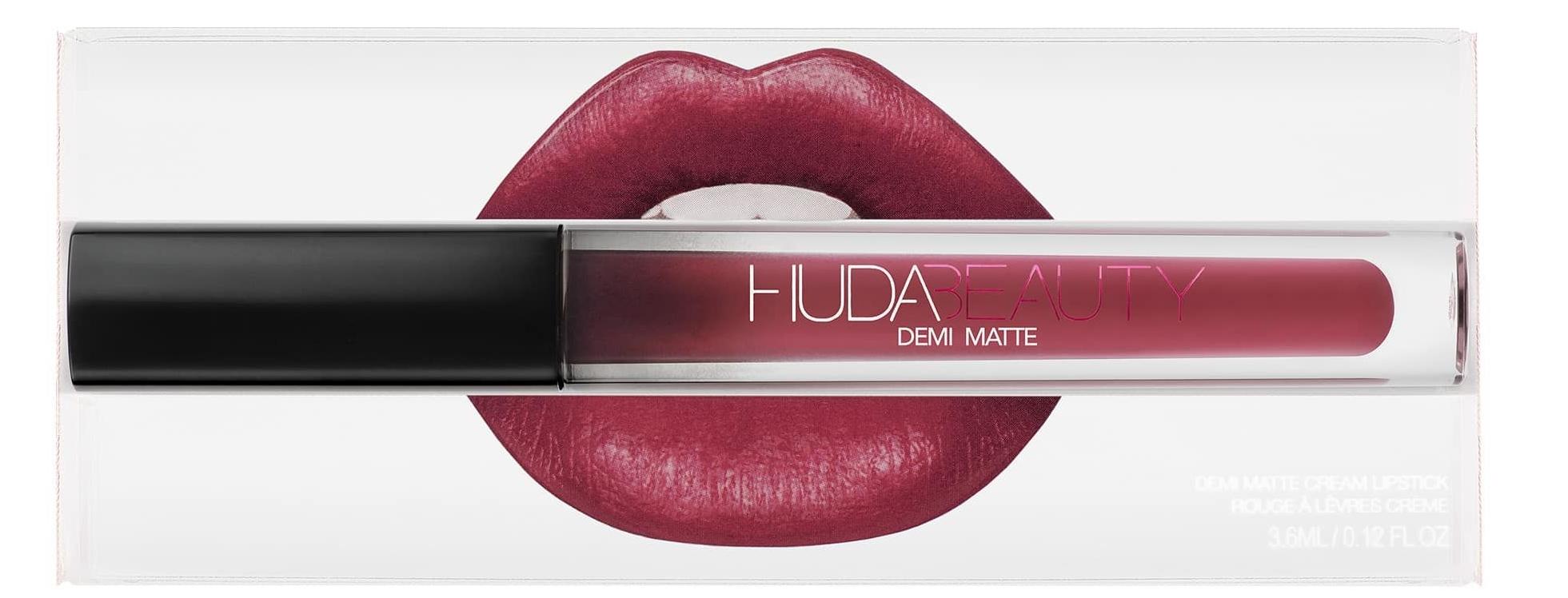 HUDA BEAUTY: Demi Matte in Lady Boss $20