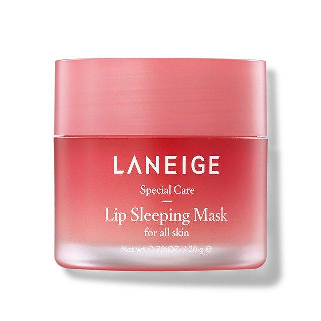 Laneige Lip Sleeping Mask $20