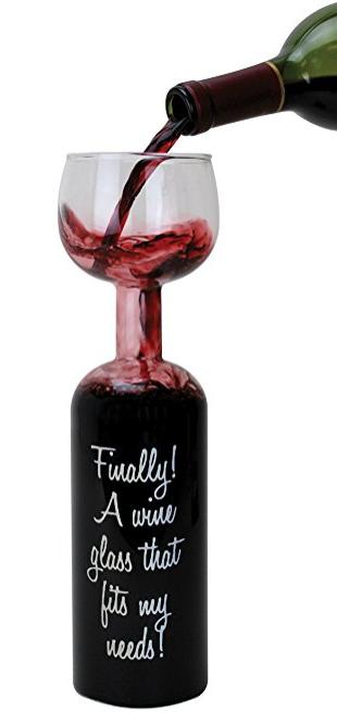 Ultimate Wine Glass ($18)