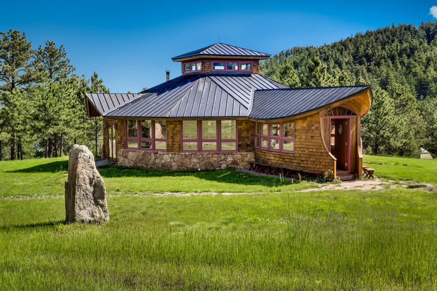 Embodying the Open Ground at the Starhouse - November 15-17th in Boulder, Colorado
