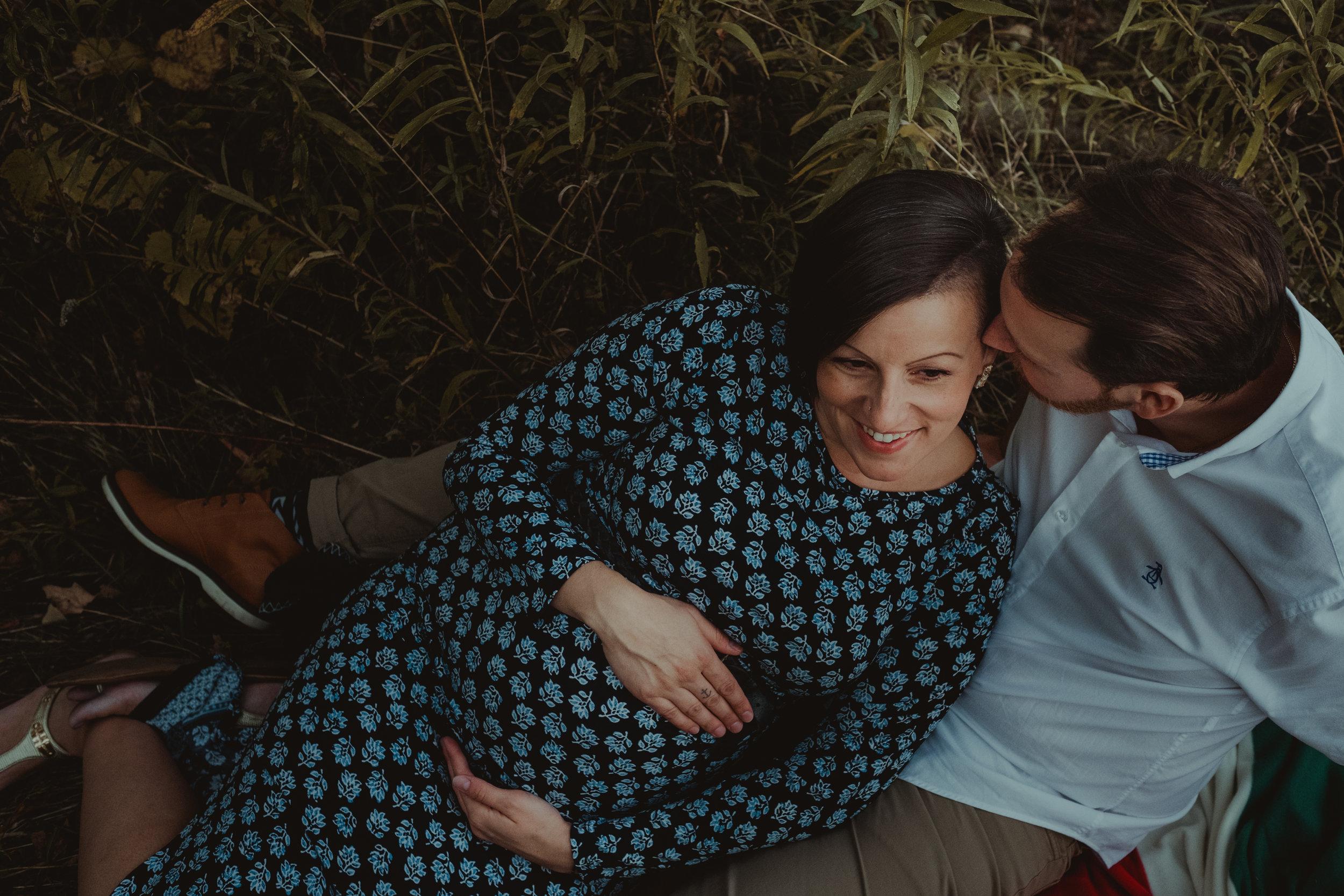 Barrie Maternity Photographer