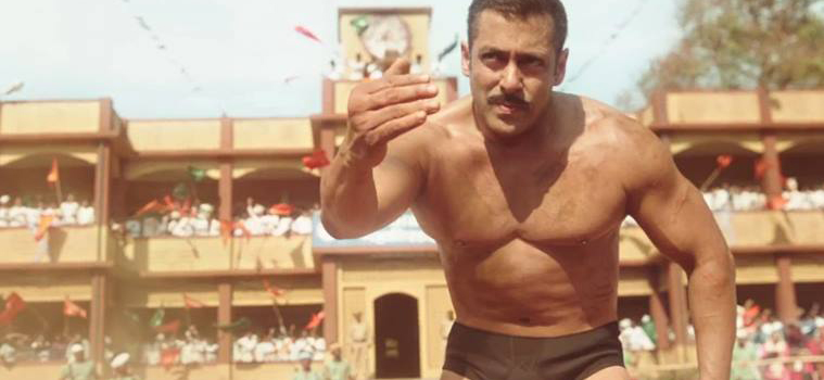 Sultan - Directed by Ali Abbas Zafar
