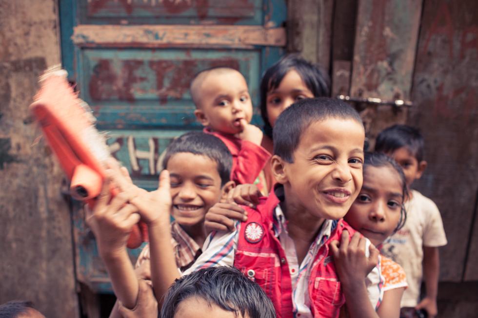 kids being kids india