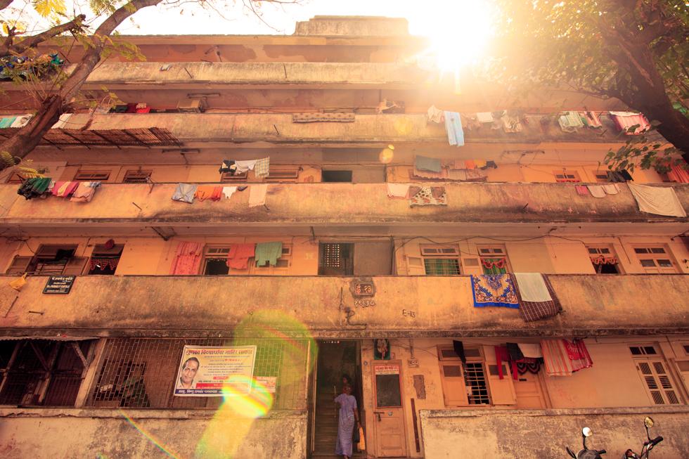 apartments in mumbai india