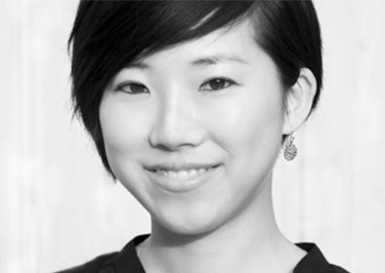 Ji-Hye Park   Ji-Hye manages multi-disciplinary team to deliver services across different industries. She is an expert in designing for multi-platforms, and has a wide range of experience from ethnographic research and strategy to delivering design solutions.
