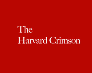 The Harvad Crimson, March 26, 2018