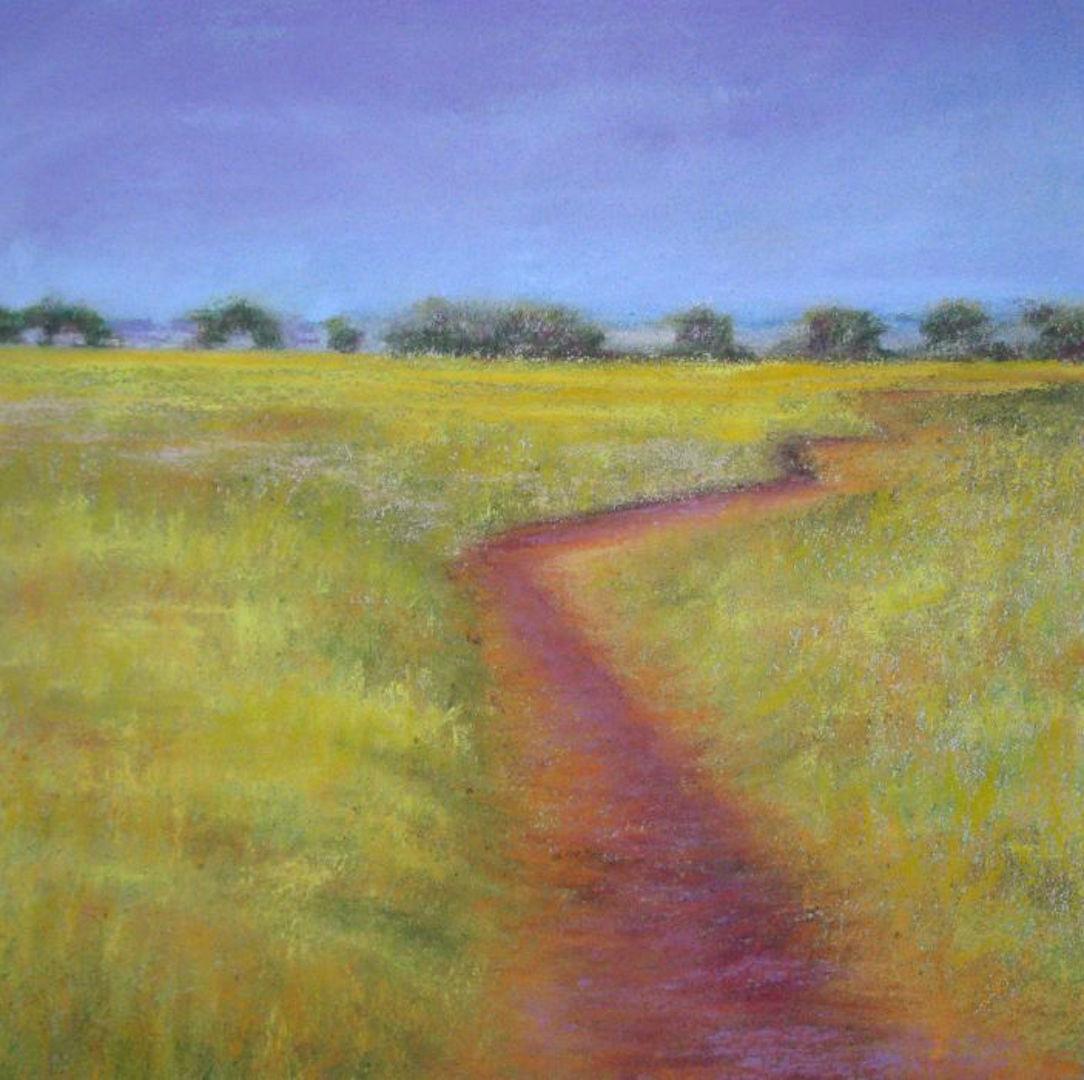 The Way Through  Lolette Guthrie   www.lolletteguthrie.com