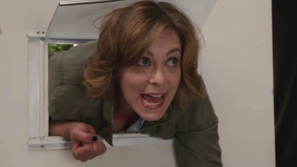 RACHEL BLOOM; CRAZY EX-GIRLFRIEND