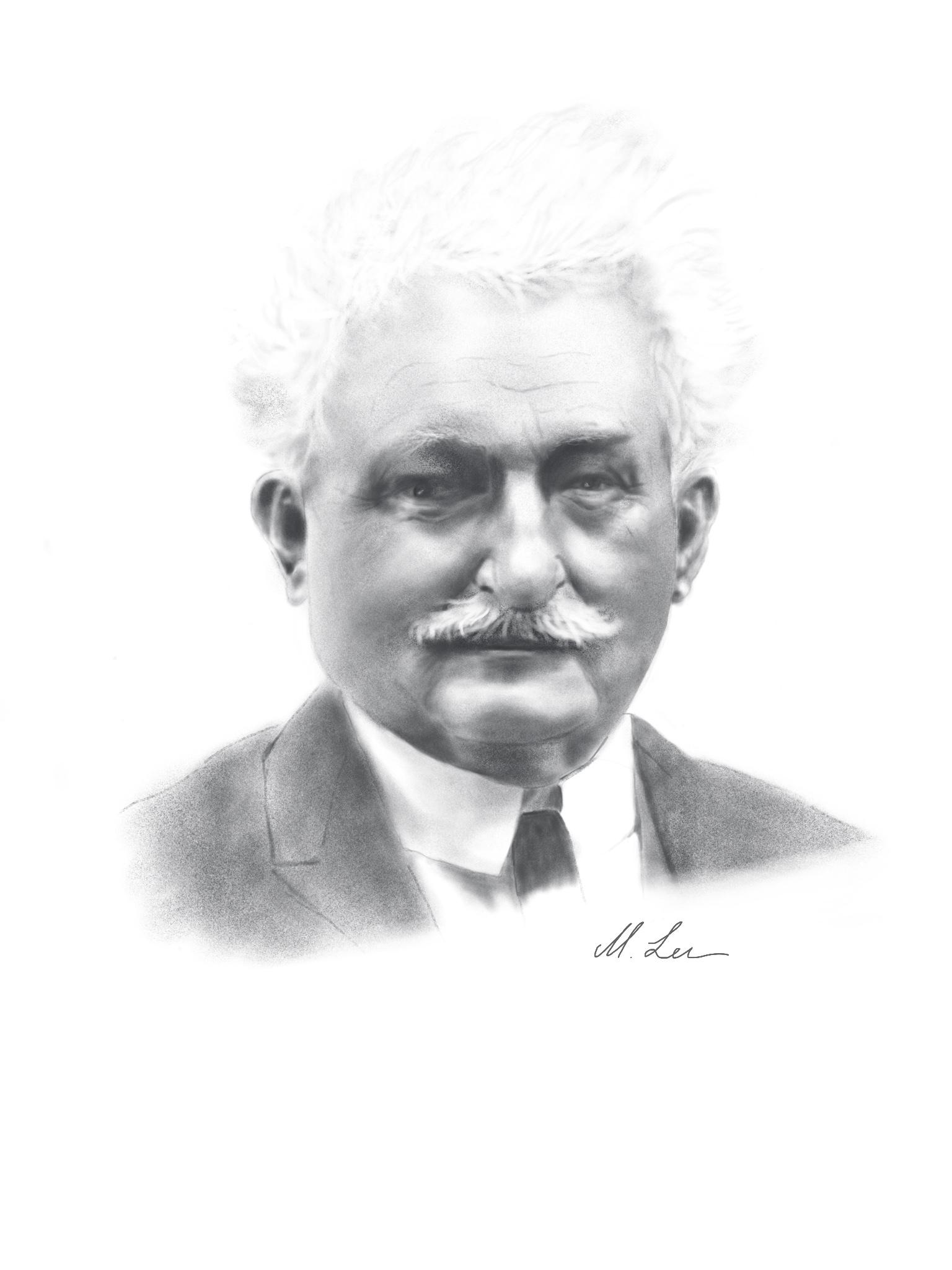 Janáček in persona -