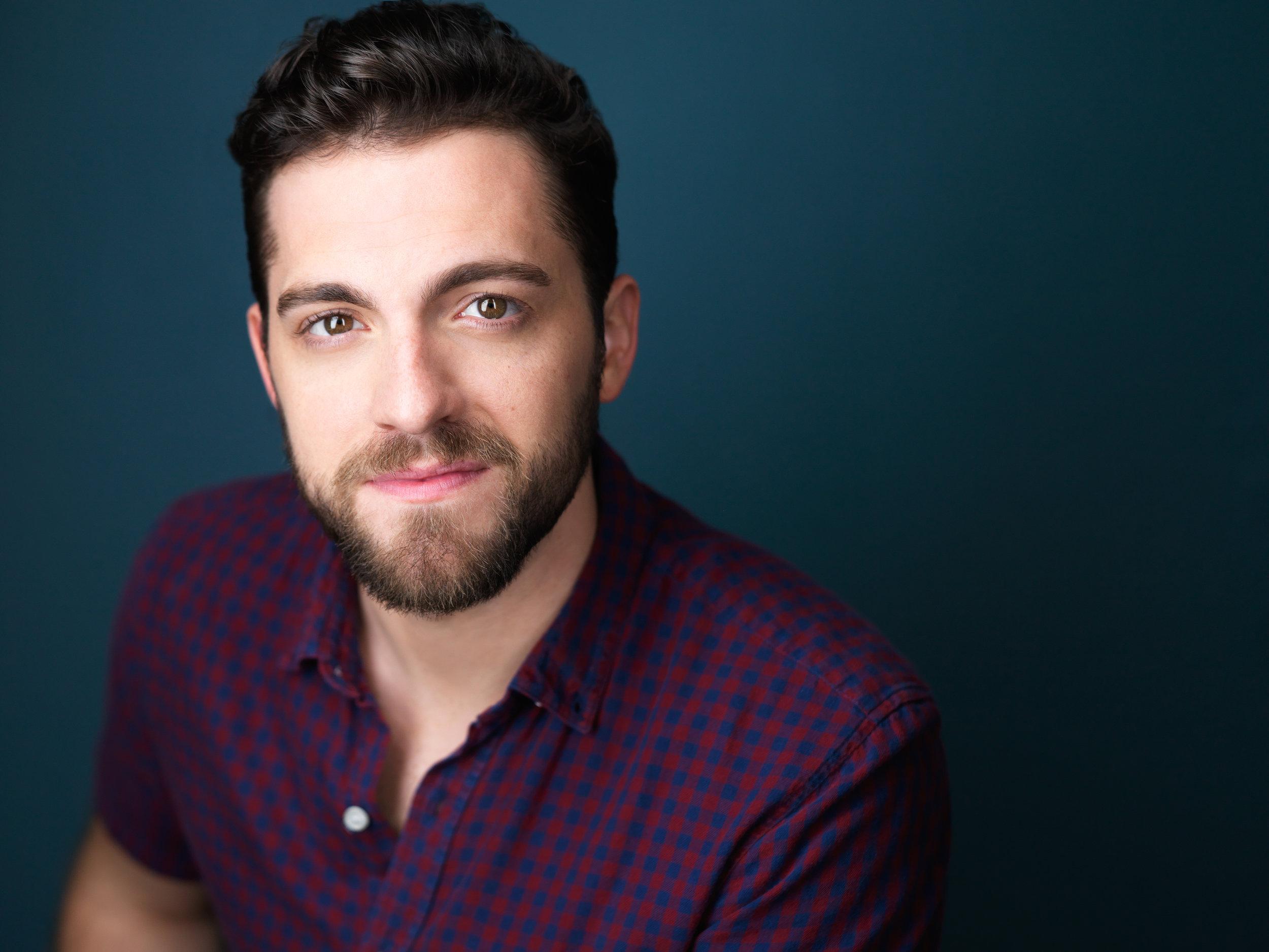 Image result for Hunter Hoffman Actor
