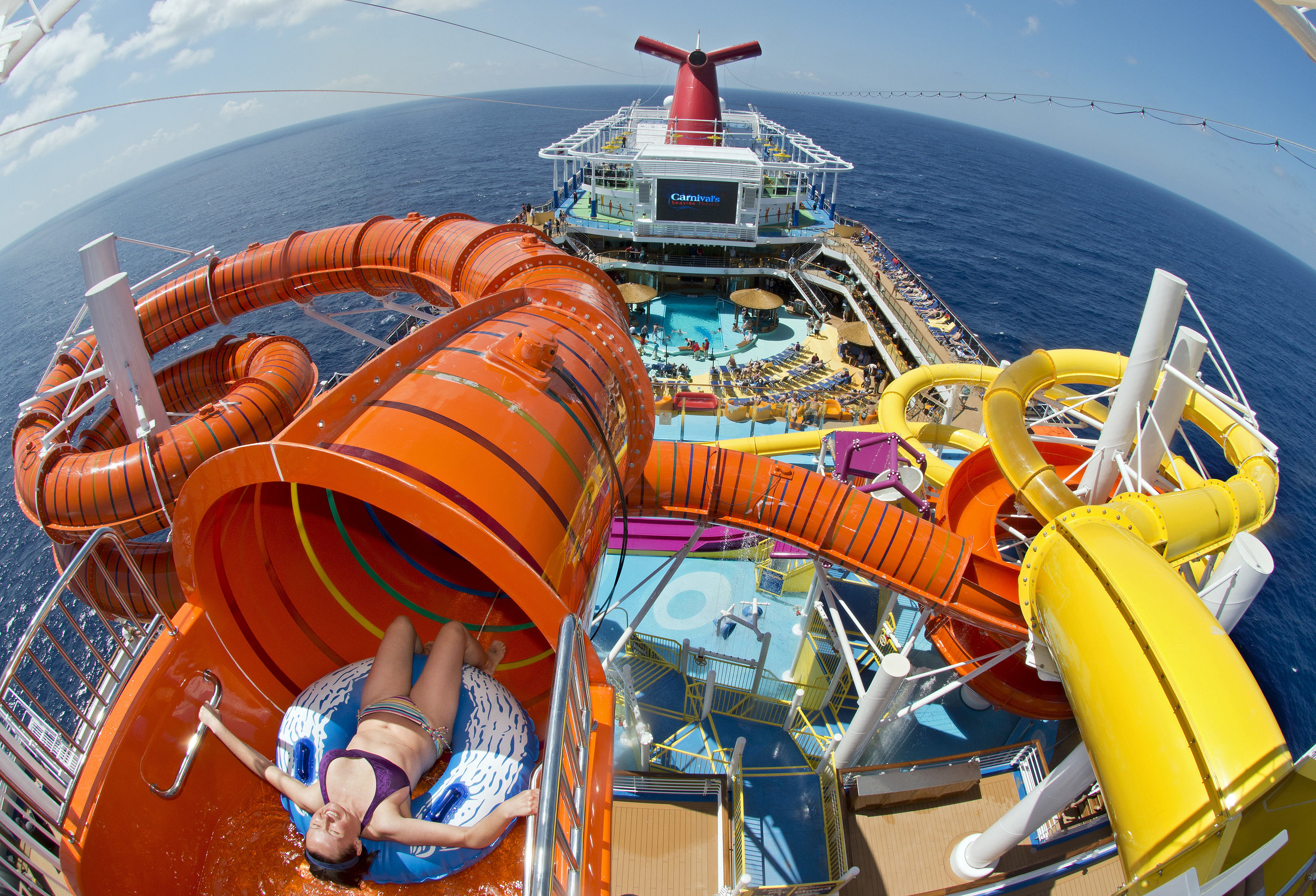 Carnival Cruises | Spring Break Cruise | Spring Break 2018 | The Fun Ships | Cruise Vacations | Cruises to Mexico | Bahamas Vacation | Honeymoons in Caribbean | Ashley Rae Co.