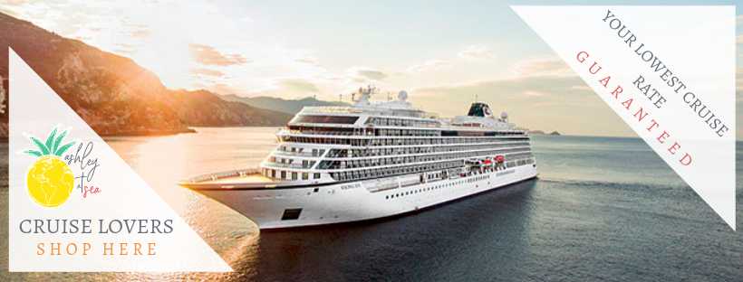 Cruise Vacations | Cruise Lovers | Cruise Addicts | Cruise Vacations | Ashley at Sea