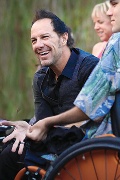 Be Perfect Foundation - The Be Perfect Foundation advances the personal independence of wellness of individuals living with spinal cord injuries. With approximately 260,000 people living with spinal cord injuries in the US. today, Be Perfect meets the needs of those affected through emotion, financial, and rehabilitation support.