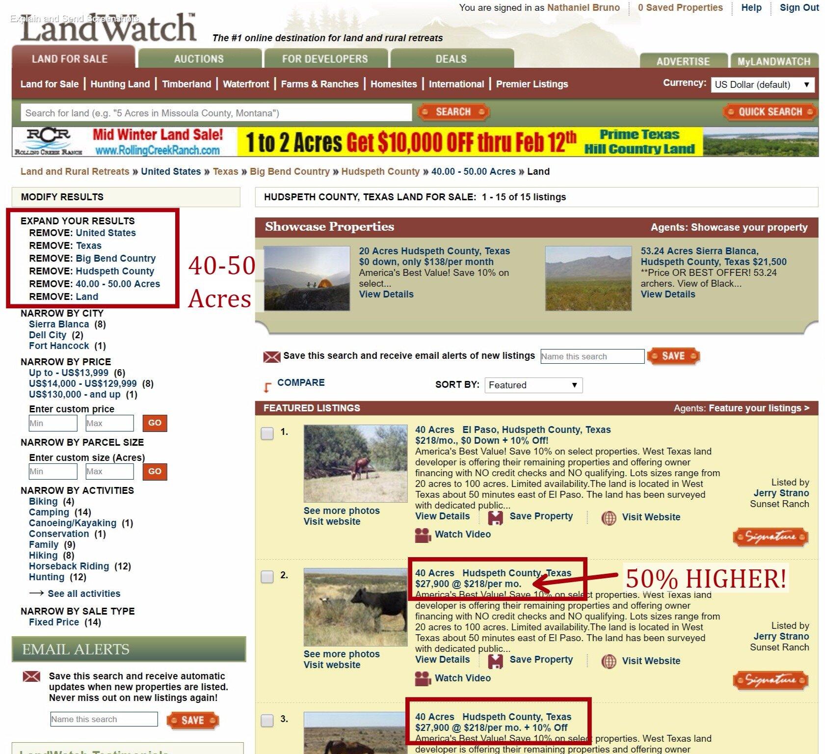 Hudspeth County, Texas Land for sale, Hudspeth County, Texas Acreage for Sale, Hudspeth County, Texas Lots for Sale at LandWatch.com.jpg