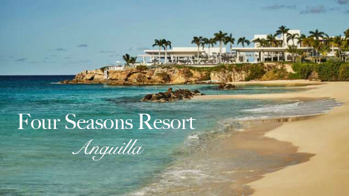 Four Seasons Anguilla Resort & Residences