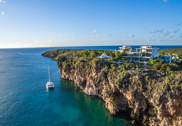 Beautiful Ani Villas in Anguilla